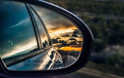Putting 2020 in the rear view mirror